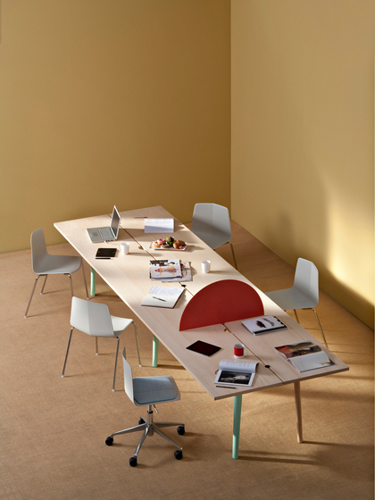 Offset Table de Maxdesign