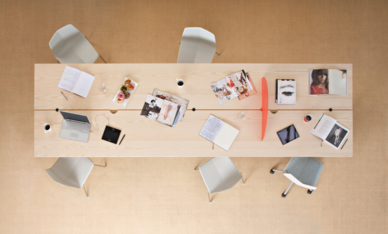 Offset Table von Maxdesign
