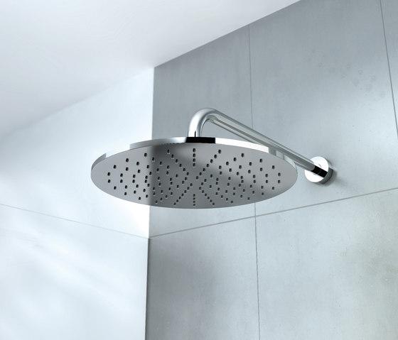 idealrain duschsystem mit badethermostat duscharmaturen von ideal standard architonic. Black Bedroom Furniture Sets. Home Design Ideas