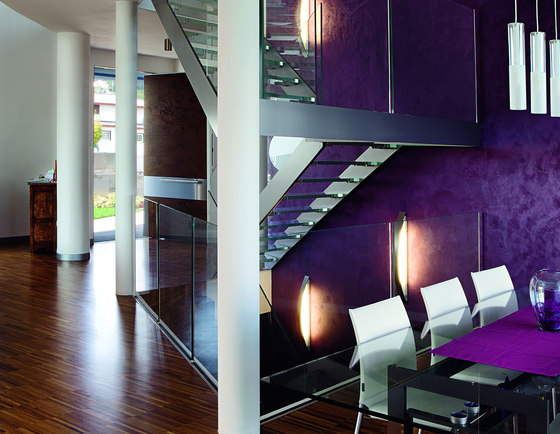 Synua by Oikos – Architetture d'ingresso