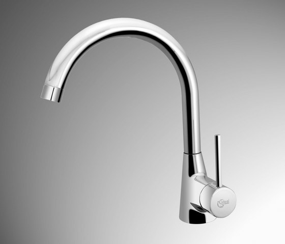 nora k chenarmatur kitchen taps from ideal standard architonic. Black Bedroom Furniture Sets. Home Design Ideas