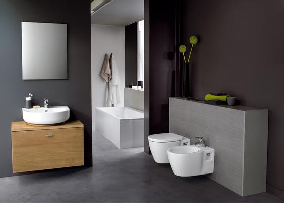 connect waschtisch unterschrank cube 650 mm f r waschtisch cube 700 mm von ideal standard. Black Bedroom Furniture Sets. Home Design Ideas