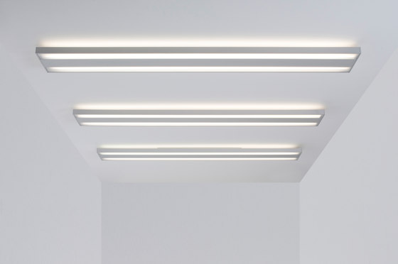 SML T5 Ceiling by serien.lighting
