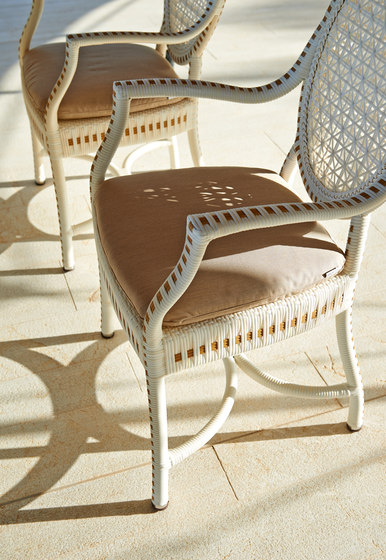Monaco armchair di Point