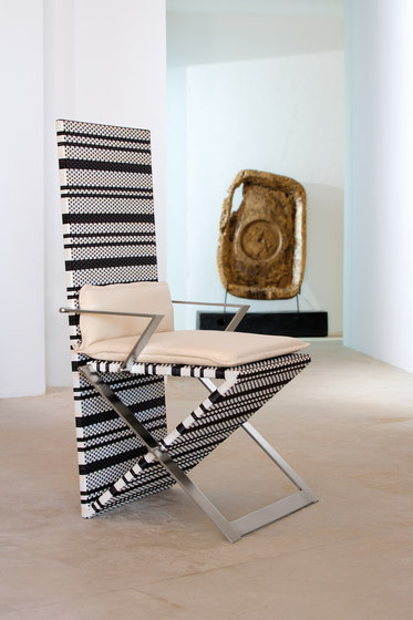 Sarape dining table di Point