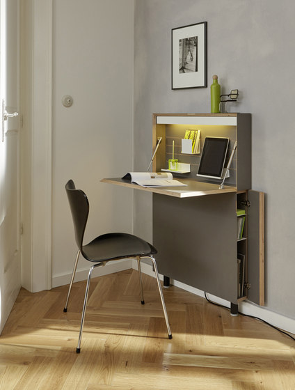 Flatbox by Müller small living
