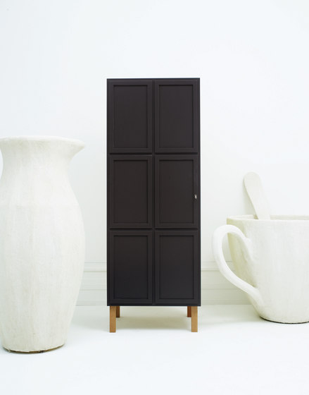 Frey Armoire Double by Pinch