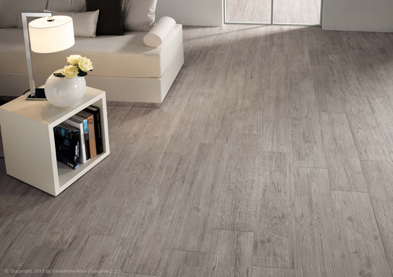 Axi Grey Silver Fir by Atlas Concorde