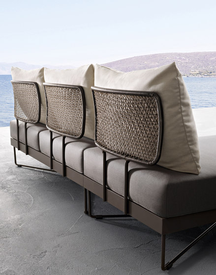 Coral Reef 9860 chair de ROBERTI outdoor pleasure