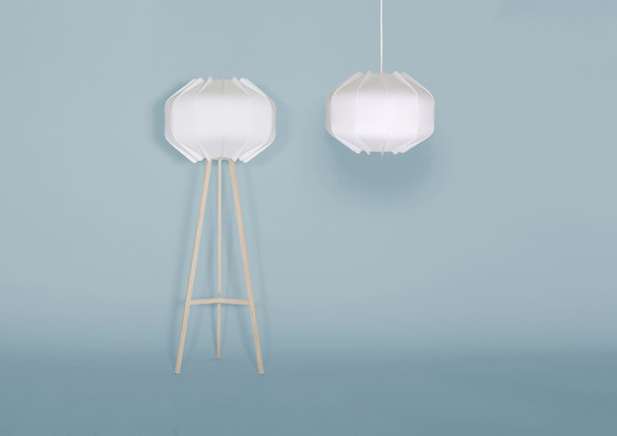 Lumia pendant lamp by Home3