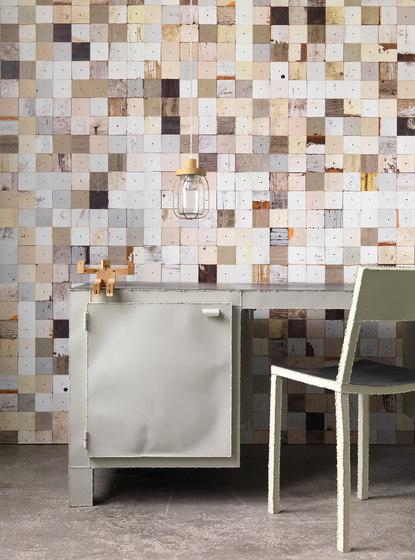 Scrapwood Wallpaper 2 PHE-16 di NLXL