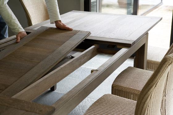 Dining Tables - Miro di Vincent Sheppard
