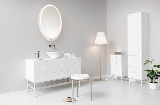ELLA. Dressing Table di Miior