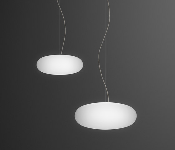 Vol 0220 Hanging lamps by Vibia