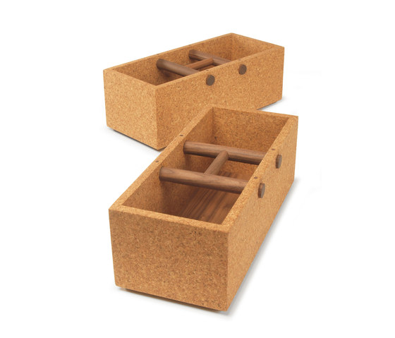 corkbox by Skram