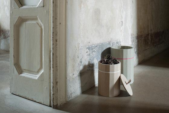 Colour Bin Medium by Karimoku New Standard