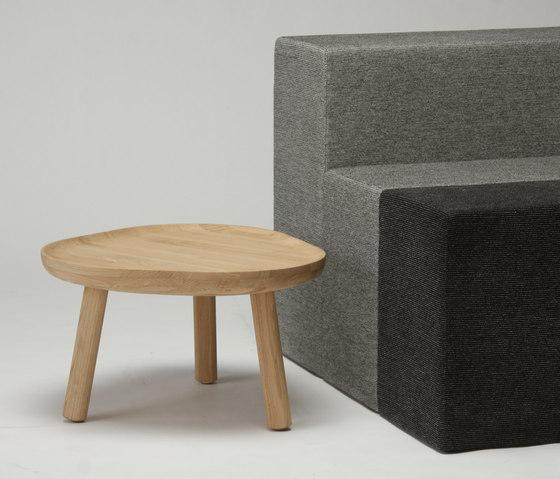 Soft Triangle by Karimoku New Standard