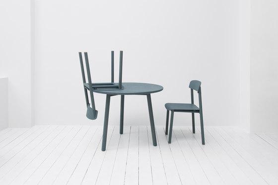 Profile Chair Multipurpose Chairs By STATTMANN NEUE