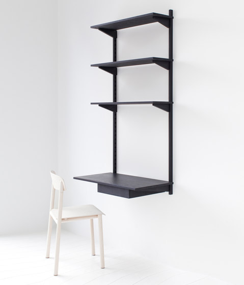 unit system von stattmann neue moebel produkt. Black Bedroom Furniture Sets. Home Design Ideas