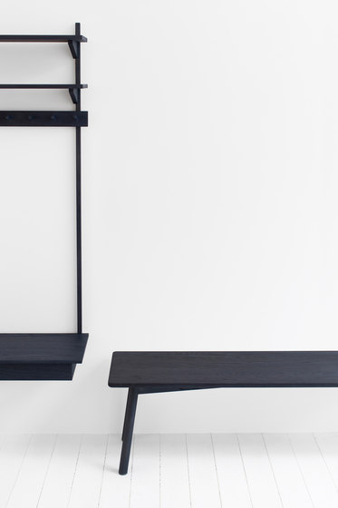 Unit Desk by STATTMANN NEUE MOEBEL