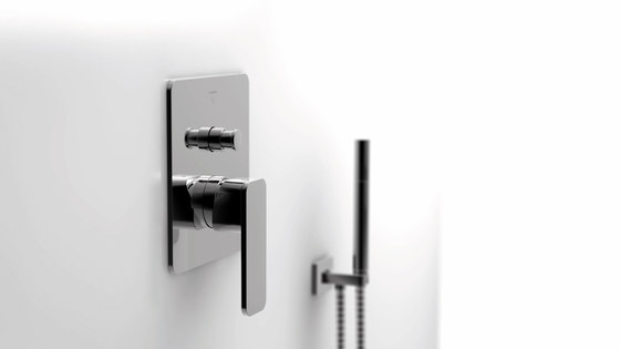 230 2172 Bath|shower mixer by Steinberg