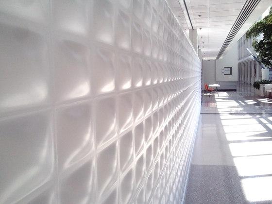 Pads de 3DWalldecor