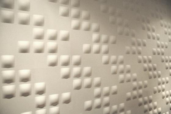 Pixels de 3DWalldecor