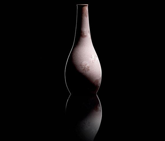 SOLITAIRE Vase by FÜRSTENBERG