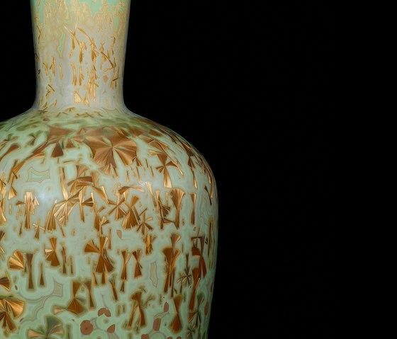 SOLITAIRE EDITION KOLLHOFF Vase by FÜRSTENBERG