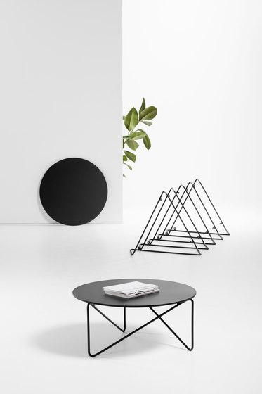 Polygon armchair by Prostoria