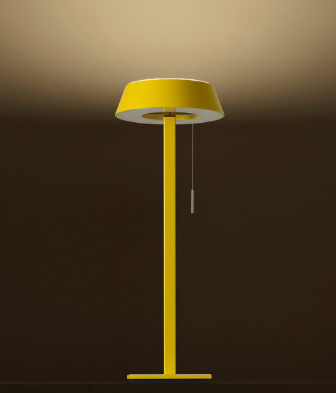 Glance - Table Luminaire by OLIGO