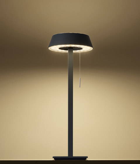 Glance - Floor Luminaire by OLIGO