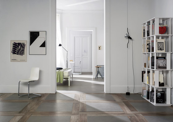 Block Lux Black by Marazzi Group