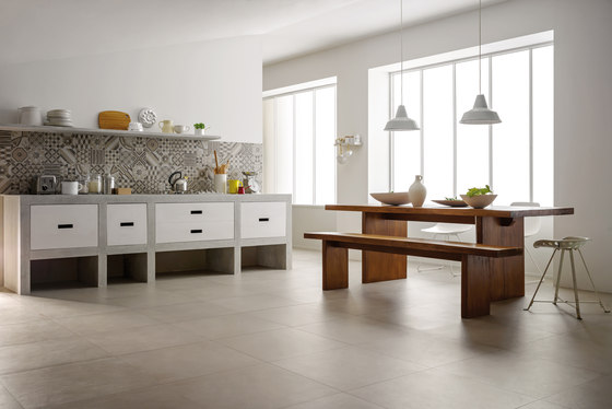 Block Decoro Mix Silver di Marazzi Group
