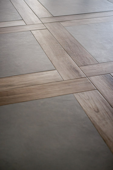 Block Lux Grey by Marazzi Group