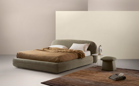 Rolling | Bed de My home collection