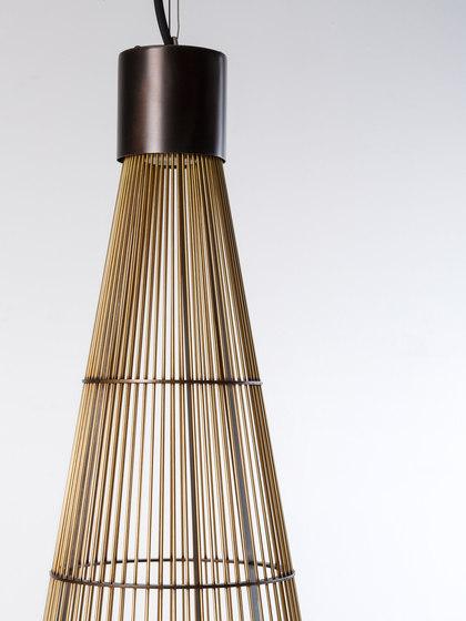 Luce Solida by De Castelli