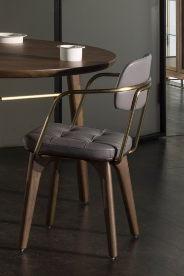 Utility High Chair SH760 by Stellar Works