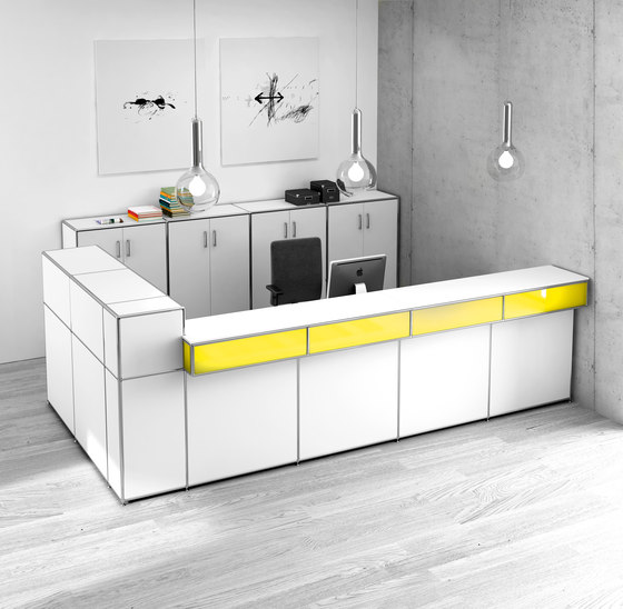 Bosse Counter de Bosse Design