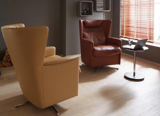 SD 23 Armchair de Schulte Design