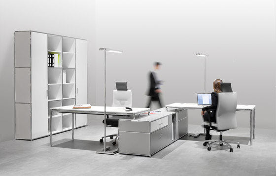 Bosse S-Desk by Bosse Design