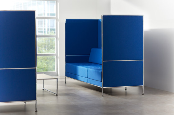 Bosse Dialounge Two-Seater by Bosse Design