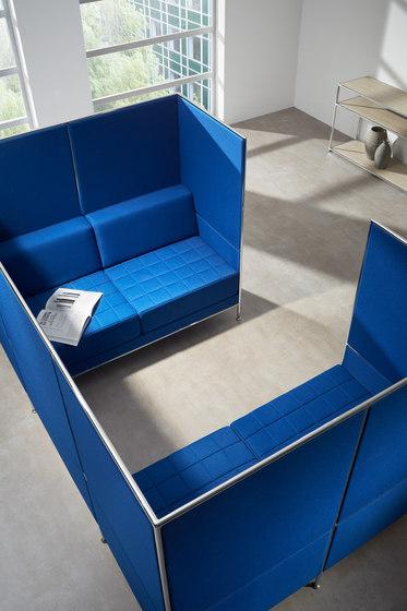 Bosse Dialounge Two-Seater di Bosse Design