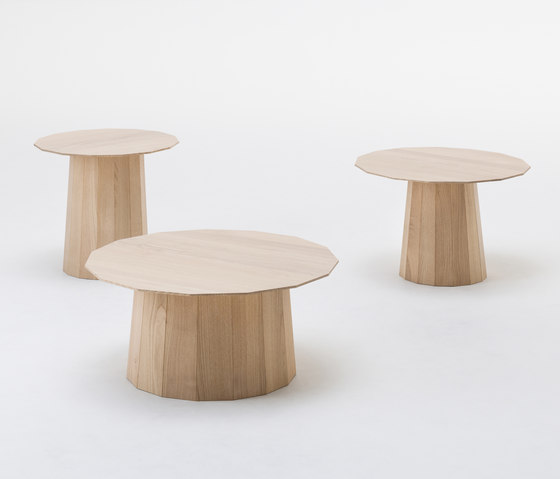 Colour Wood Dining 95 Plain by Karimoku New Standard