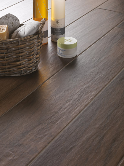 Treverkmood Noce by Marazzi Group