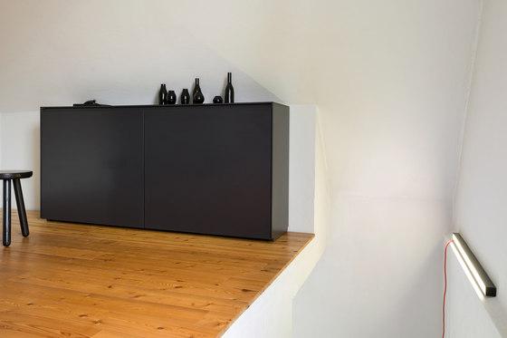 PLAIN Sideboard by Schönbuch