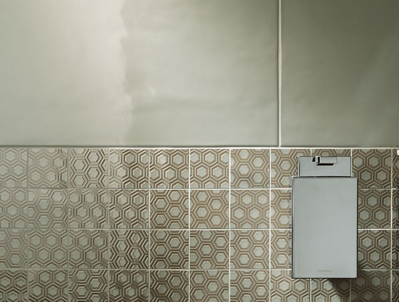 Havana Natural Avio Inserto Mix by Fap Ceramiche