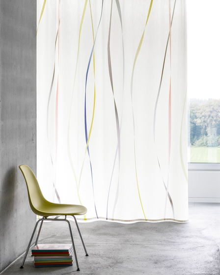 VELA - 1 by Création Baumann