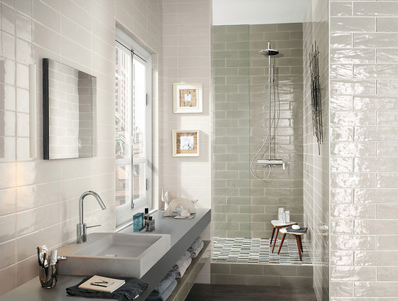 Manhattan Soho Beige by Fap Ceramiche