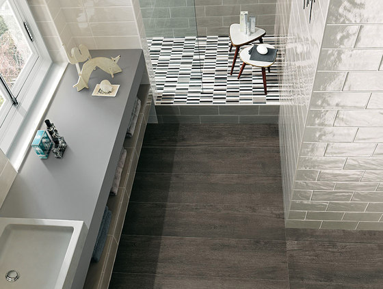 Manhattan White by Fap Ceramiche